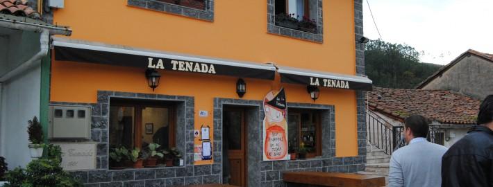tenada